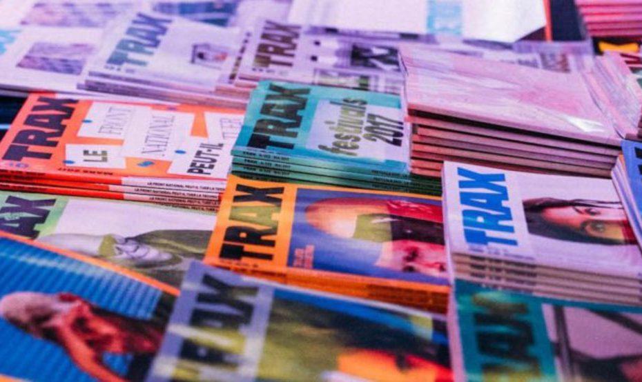 Traxmagazine