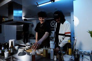Kitchen Club